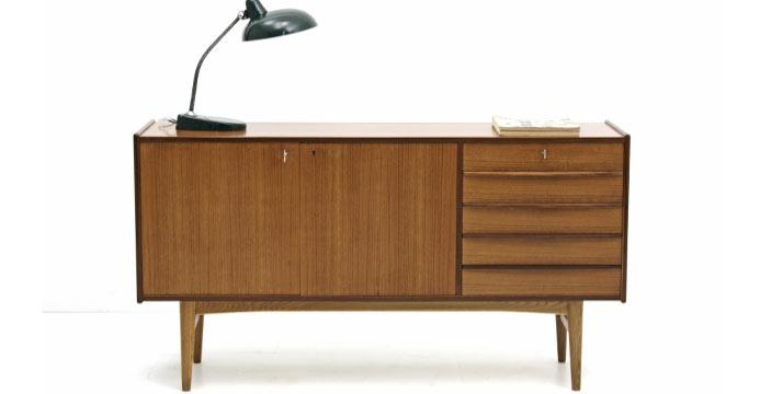 60s Sideboard - 0
