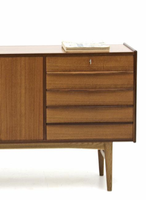 60s Sideboard - 1
