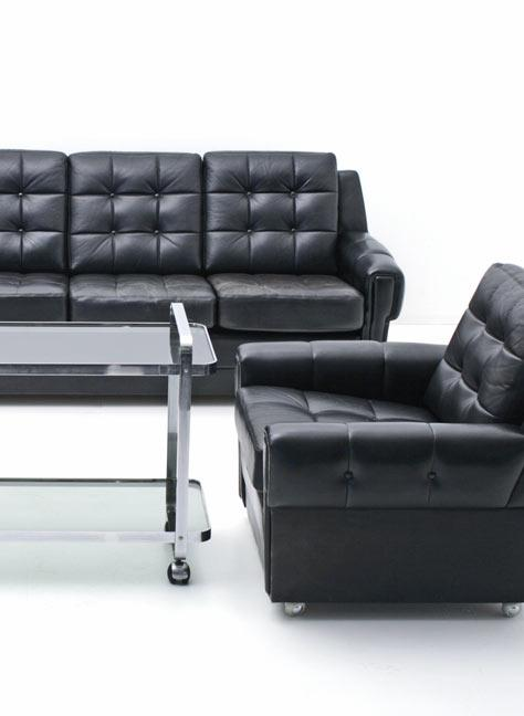 60er jahre sofagruppe 3759 leder sofas sofa bogen33. Black Bedroom Furniture Sets. Home Design Ideas