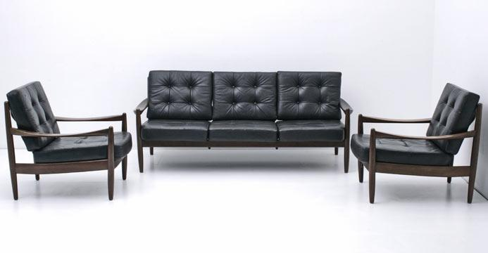 d nisches sofa 3770 leder sofas sofa bogen33. Black Bedroom Furniture Sets. Home Design Ideas