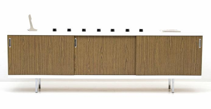 70s Sideboard