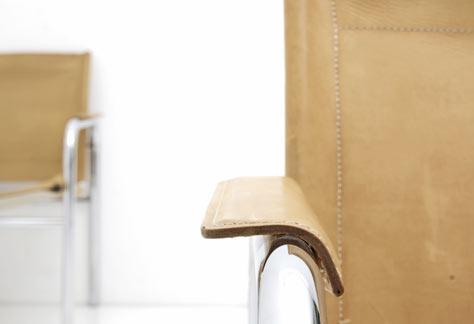 Stahlrohr Sessel stahlrohr sessel 3971 leder sessel sessel bogen33