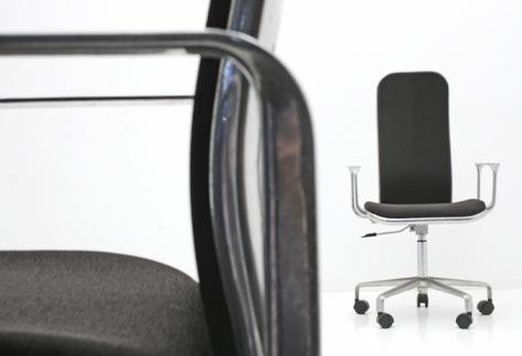 Bürostuhl Supporto Chair
