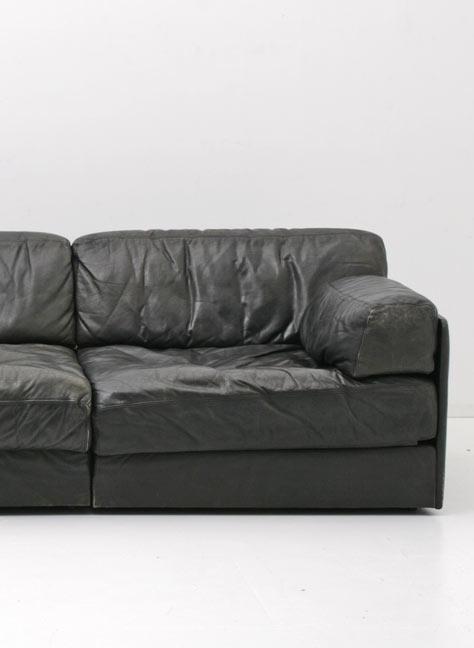 ds 76 de sede 4054 leder sofas sofa bogen33. Black Bedroom Furniture Sets. Home Design Ideas