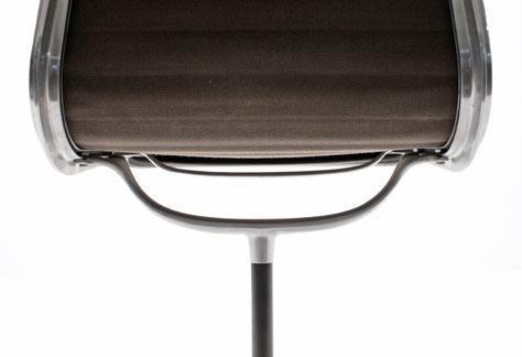 Eames Alu Chairs - 2