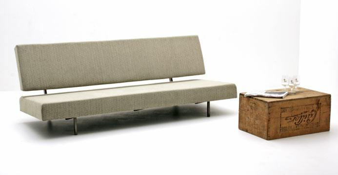 Sofa, Daybed - 1