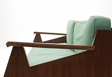 Sofa italien 4348 div sofas sofa bogen33 for Sofa 40er jahre