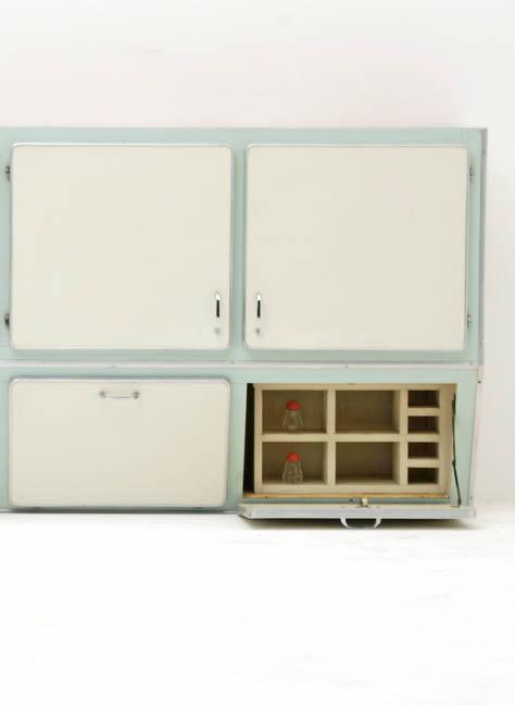 hochschrank k che 4350 sideboard schrank bogen33. Black Bedroom Furniture Sets. Home Design Ideas