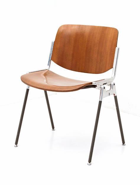Bogen33 stuhl div st hle castelli stapelstuhl for Stuhl design italien