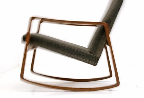 schaukelsessel 4485 bogen33. Black Bedroom Furniture Sets. Home Design Ideas