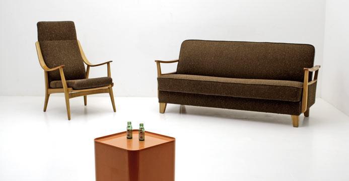Bettsofa und lesesessel 4526 div sofas sofa bogen33 for Lesesessel leder