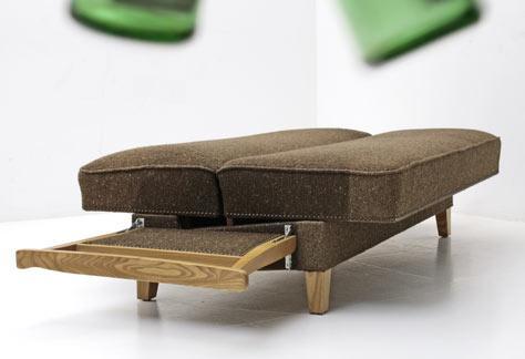 bettsofa und lesesessel 4526 div sofas sofa bogen33. Black Bedroom Furniture Sets. Home Design Ideas