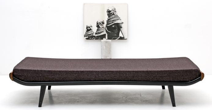 Cleopatra Daybed - 2