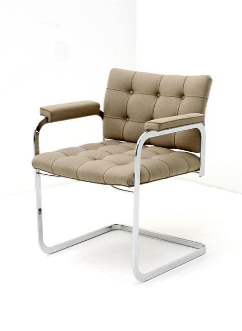 freischwinger mit armlehnen 4590 div st hle stuhl bogen33. Black Bedroom Furniture Sets. Home Design Ideas