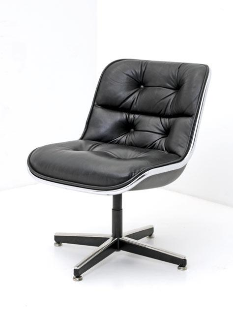 Pollock Office Chair - 1