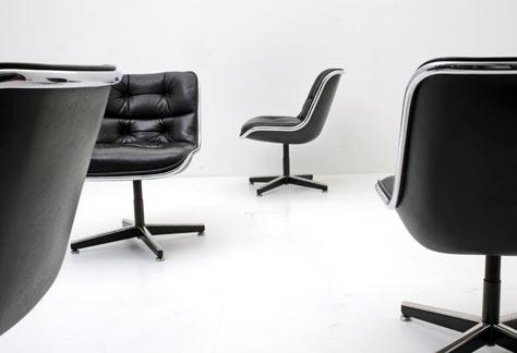 Pollock Office Chair