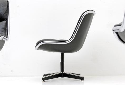 Pollock Office Chair - 3