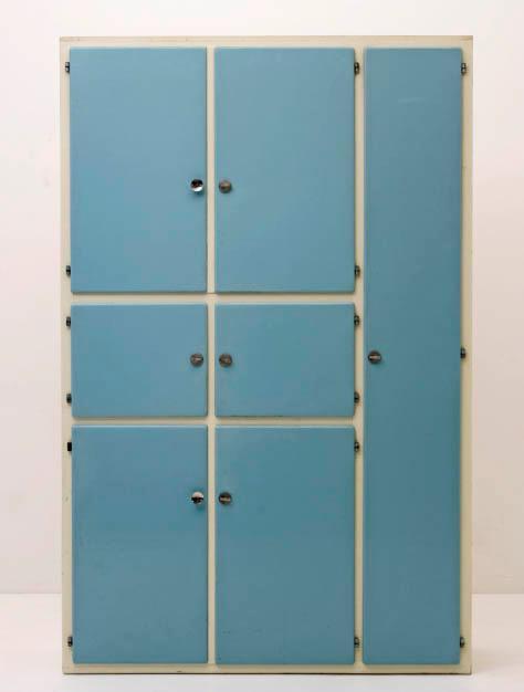 50er jahre k chenschrank 4628 div schr nke schrank bogen33. Black Bedroom Furniture Sets. Home Design Ideas