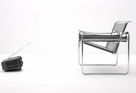 Wassily Chair - 1