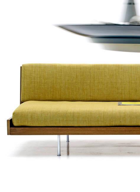 60er jahre bettsofa 4891 div sofas sofa bogen33. Black Bedroom Furniture Sets. Home Design Ideas