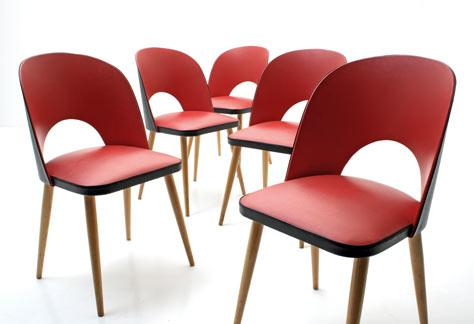 stuhl 50er jahre horgenglarus 4911 div st hle stuhl bogen33. Black Bedroom Furniture Sets. Home Design Ideas