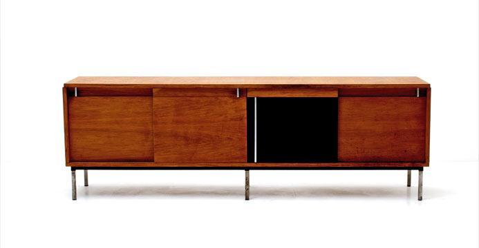 Sideboard der 50er jahre moderne 4926 sideboard for 50er jahre sideboard