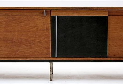 bogen33 schrank sideboard sideboard der 50er jahre. Black Bedroom Furniture Sets. Home Design Ideas