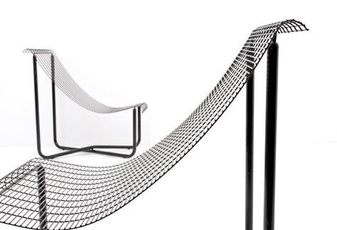 Wire Easy-Chair - 3