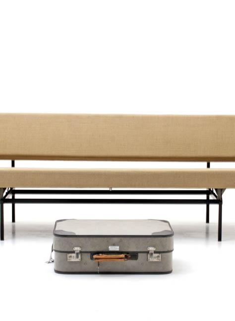 Bettsofa, Daybed - 1