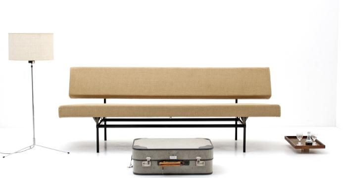 Bettsofa, Daybed