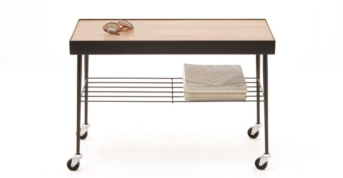 beistellm bel mit und ohne rollen 2495 lounge tisch tisch bogen33. Black Bedroom Furniture Sets. Home Design Ideas