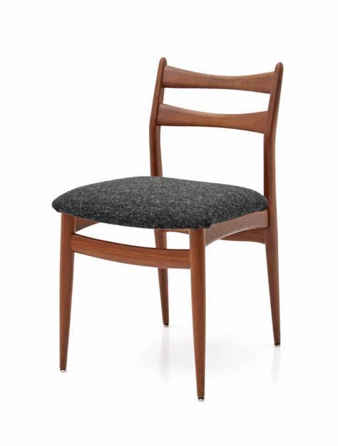 4er Set Teak Stühle 5274 Div Stühle Stuhl