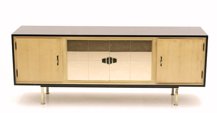 bogen33 schrank sideboard 50er jahre sideboard 1. Black Bedroom Furniture Sets. Home Design Ideas