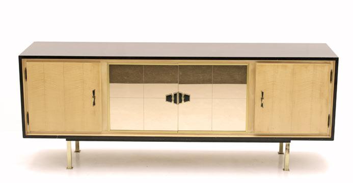 50er jahre sideboard 2790 sideboard schrank bogen33 for 50er jahre sideboard