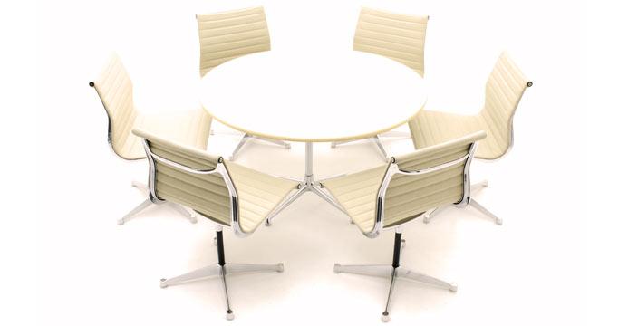 eames tisch st hle 2898 div tische tisch bogen33. Black Bedroom Furniture Sets. Home Design Ideas