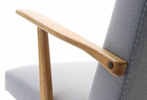 60er jahre sessel 5412 div sessel sessel bogen33. Black Bedroom Furniture Sets. Home Design Ideas