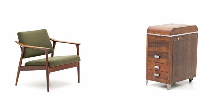 Art - Deco Möbel (5481) | Div.Schränke | Schrank | Bogen33