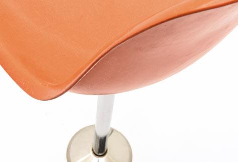 barhocker eames 5881 div st hle stuhl bogen33. Black Bedroom Furniture Sets. Home Design Ideas
