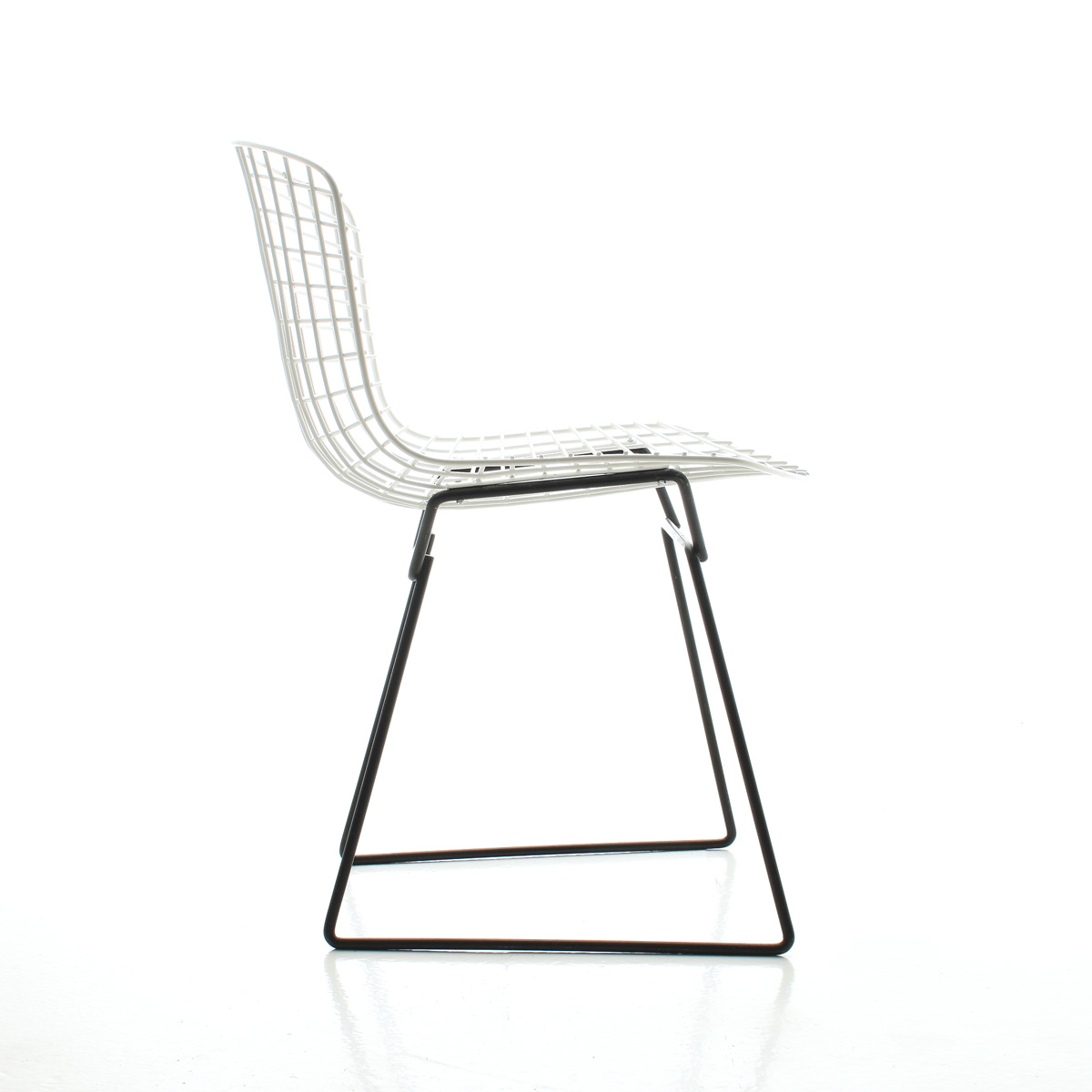 Bertoia Stühle, Knoll International, 6er Set. - 1