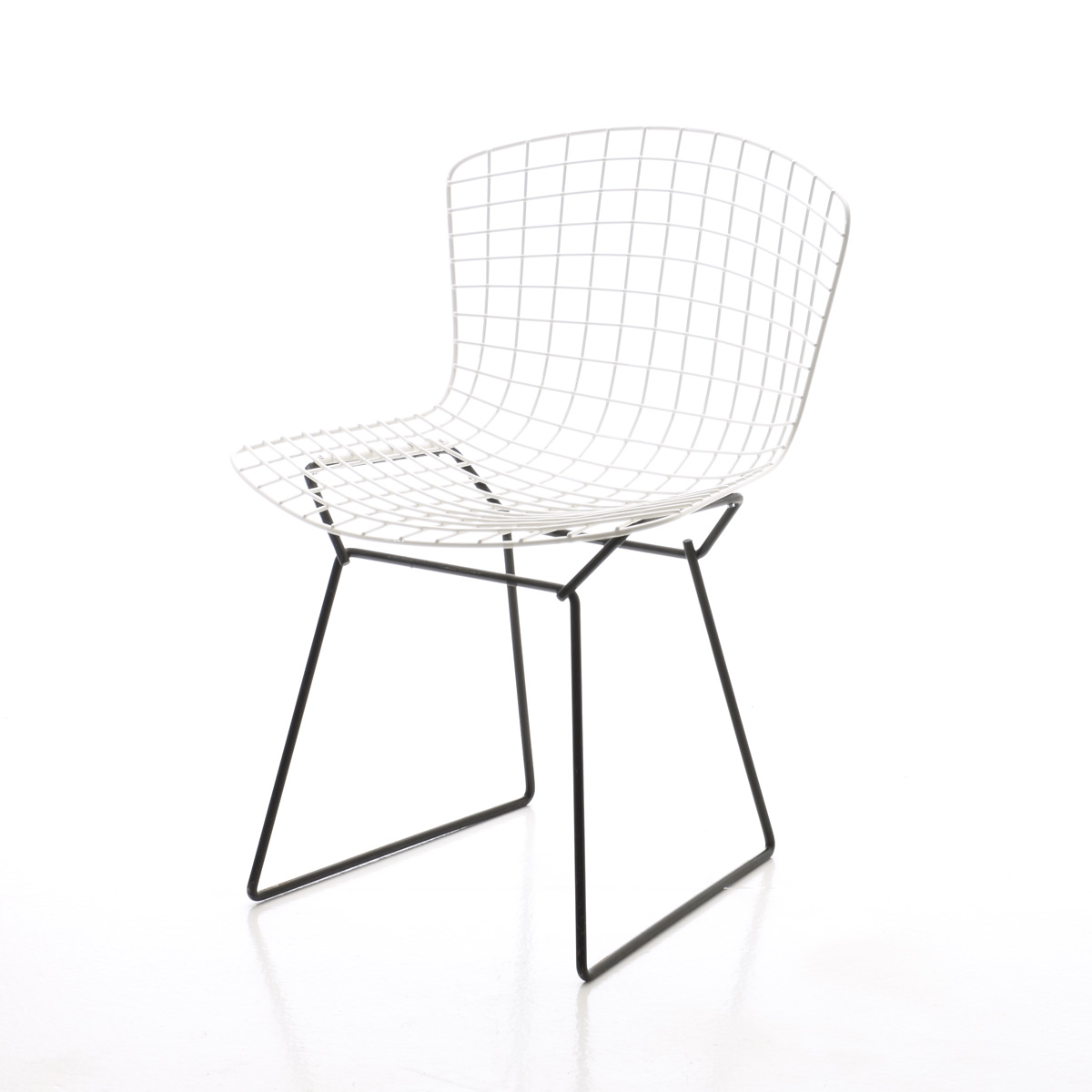 Bertoia Stühle, Knoll International, 6er Set. - 4