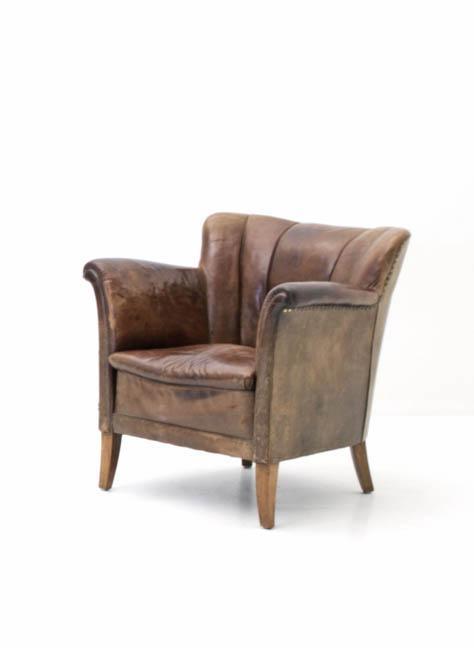 cocktail sessel ledersessel 5251 leder sessel. Black Bedroom Furniture Sets. Home Design Ideas