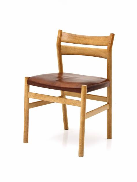 Danische Stuhle Mogensen