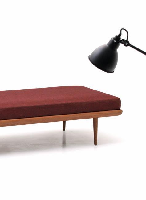 bogen33 sofa div sofas daybed der 60er jahre 5212. Black Bedroom Furniture Sets. Home Design Ideas