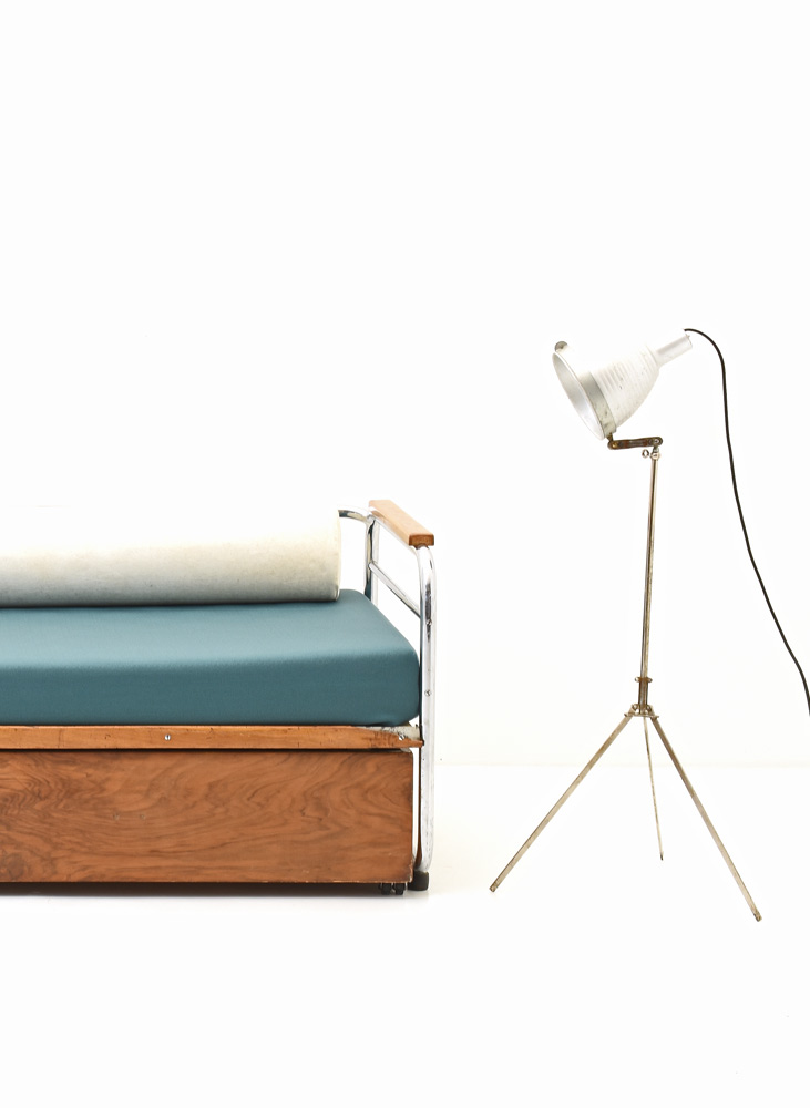 Daybed, Frankreich - 3