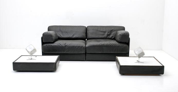 desede ds 76 5409 leder sofas sofa bogen33. Black Bedroom Furniture Sets. Home Design Ideas