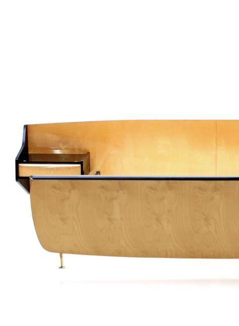 doppelbett 39 paris 39 m bel pfister 4899 diverses gr diverses bogen33. Black Bedroom Furniture Sets. Home Design Ideas
