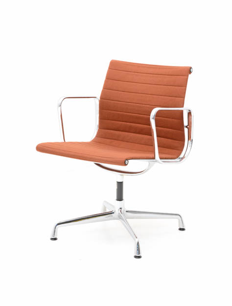 Eames, Alu-Chair - 2