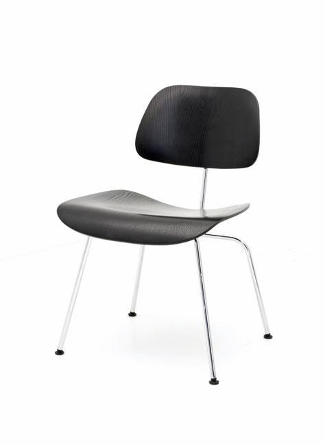Eames Chair, DCM - 0