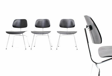 Eames Chair, DCM