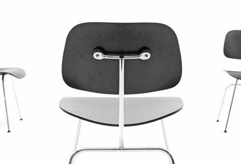 Eames Chair, DCM - 2